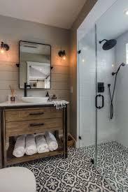 farmhouse style bathrooms 21 gorgeous farmhouse style bathrooms you will love cement