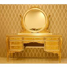 French Vanity Units French Style Vanity Mirror Indonesian French Furniture Teak