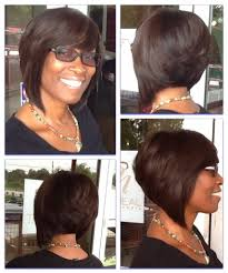 short bob sew in weave hairstyles weave styles for natural hair