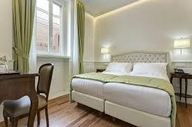 Family Bedroom Superior Family Room Hotel Degli Artisti Rome