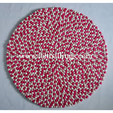 Round Pink Rugs by Hot Pink Rug Mohawk Fancy Flamingo Area Rug Hot Pink Recycled