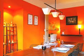 cuisine couleur orange ophrey com decoration cuisine couleur orange prélèvement d