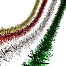 what is a tinsel tree vocabulary the free