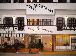hotel careyes puerto escondido in puerto escondido mexico puerto