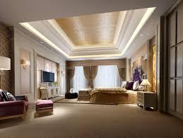luxury master bedroom designs elegant brown upholstery fabric