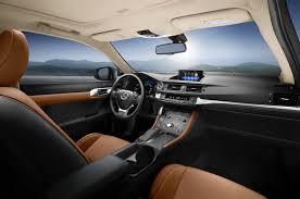lexus is 250 white tan interior 2014 lexus ct 200h f sport debuts at guangzhou motor show motor