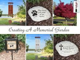 memorial ideas memorial garden ideas 1000 ideas about memorial gardens on