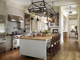 Kitchen Island With Hanging Pot Rack Kitchen Island With Pot Rack Diferencial Kitchen
