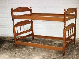 Ethan Allen Bunk Beds Ethan Allen 4 Post Bunk Beds Furniture In Pompano