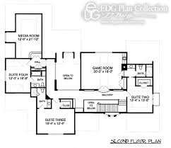 french floor plans house french provincial house plans