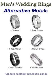 best mens wedding band metal mens wedding ring metals 169 best ring stuff images on