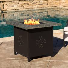 Lava Rocks For Fire Pit by Outdoor Fire Pit Lava Rock
