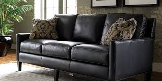 Leather Sofa Co by Thomasville Leather Sofas Sanblasferry