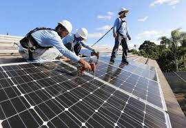 building a new house building a new home solar panels a new requirement in south miami