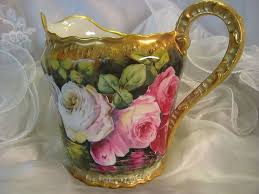 pitcher of roses 89 best painted pitchers images on