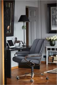Stressless Chair Prices Stressless City Office Chair Low Back