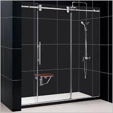 Shower Sliding Door Frameless Shower Sliding Doors Smartly Villa Chanterelle
