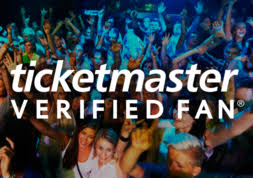 ticketmaster verified fan harry potter hamilton springsteen harry potter use verified fan ticket sale