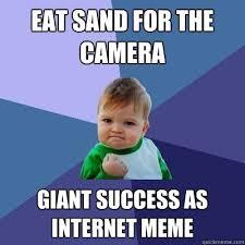 Meme Popular - what are exles of popular internet memes quora