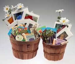 gardening gift basket gardening gift baskets archives bbb seed wildflower seeds