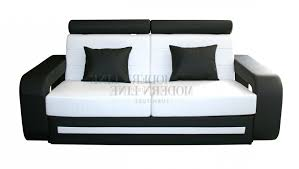 Fold Out Bed by Demetra Modern Bonded Leather And Microfiber Sofa And Loveseat Set