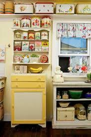 photo cuisine retro cuisine style cagne contemporain get green design de maison
