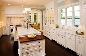 How To Remodel A Galley Kitchen Atlanta Kitchen Remodel Company Cornerstone Remodeling