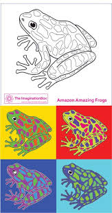 25 frog template ideas frog coloring pages