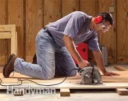 create circular saw cutting guides for plywood family handyman