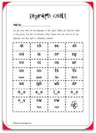 first grade phonics worksheet u2013 missmernagh com