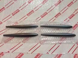 isf lexus jdm lexus is250 is350 isf gs350 aero stabilizing fin f sport reduce