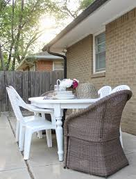World Market Patio Furniture Patio Inspiring Farmhouse Patio Furniture Farmhouse Patio