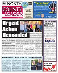north county leader 09th september 2014 by sean fitzmaurice issuu