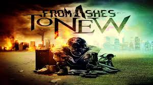 from ashes from ashes to new of myself sub español