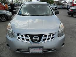 silver nissan rogue 2011 nissan rogue awd s 4dr crossover in houston tx talisman