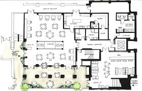 Hotel Restaurant Floor Plan | architecture design inspired by f plan restaurants