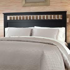 Atlanta Bed Frame Standard Furniture Atlanta Wood Headboard Reviews Wayfair
