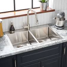 what size base cabinet for 33 inch sink 33 ortega bowl stainless steel drop in sink single
