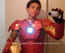 Halloween Costume Big Guys 29 Ironman Costume Ideas Images Costume Ideas