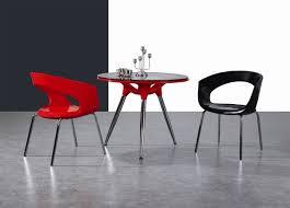 4 Dining Chairs Chair Design Ideas Best Modern Black Dining Chairs Modern Black