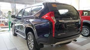 mitsubishi pajero 2017 mitsubishi montero 2017 car for sale tsikot com 1 classifieds