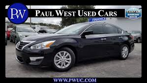 nissan altima for sale florida 3 of the hottest vehicles photo u0027d up today
