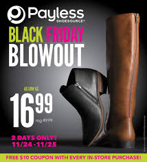 black friday 2017 black friday payless shoes black friday 2017 ads deals and sales