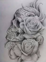 the 25 best skull tattoos ideas on pinterest skull art skull