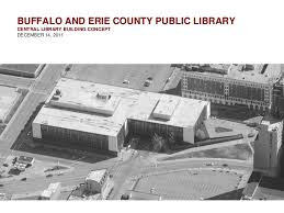 building concept buffalo and erie county public library central library building conce