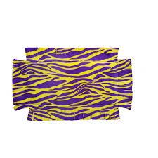 Cheetah Print Blanket Grandma