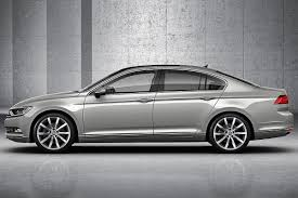 vwvortex com b8 passat first official images and info