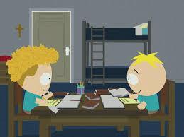 South Park Meme Episode - image bratterspair png south park fanon wikia fandom powered