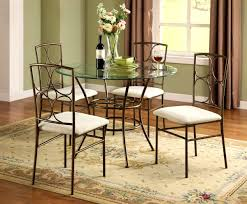 Round Kitchen Table Sets For 4 Bathroom Engaging Square Round Kitchen Tables What Choose Traba