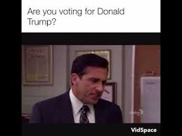 Funny Voting Memes - funny meme voting for trump youtube